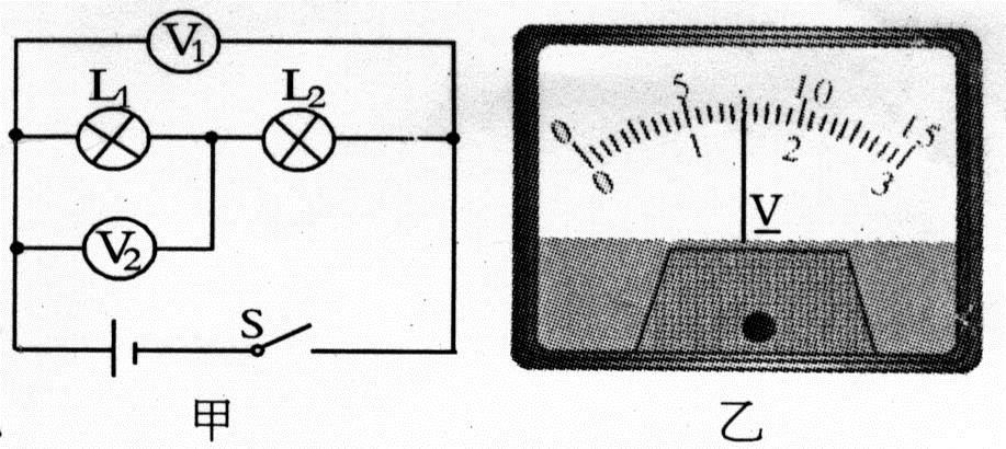 物理开关接线图